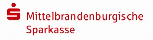 Mittelbrandenburgische Sparkasse - Logo